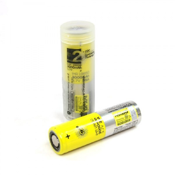 MXJO 3000MAH 18650 BATTERY 35A