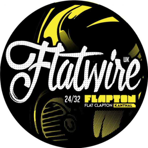 FLATWIRE UK FLAPTON KANTHAL
