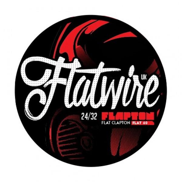 FLATWIRE UK FLAPTON FLATSIXTY