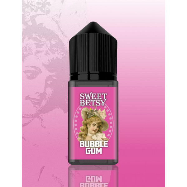 SWEET BETSY BUBBLE GUM
