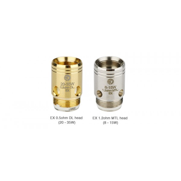 JOYETECH EX SERIES HEADS
