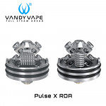VANDY VAPE PULSE X RDA 24MM