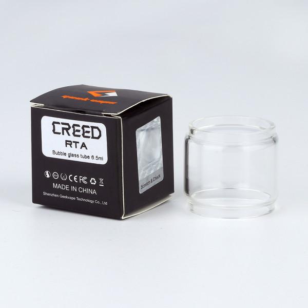 GEEKVAPE CREED RTA BUBBLE GLASS 6.5ML