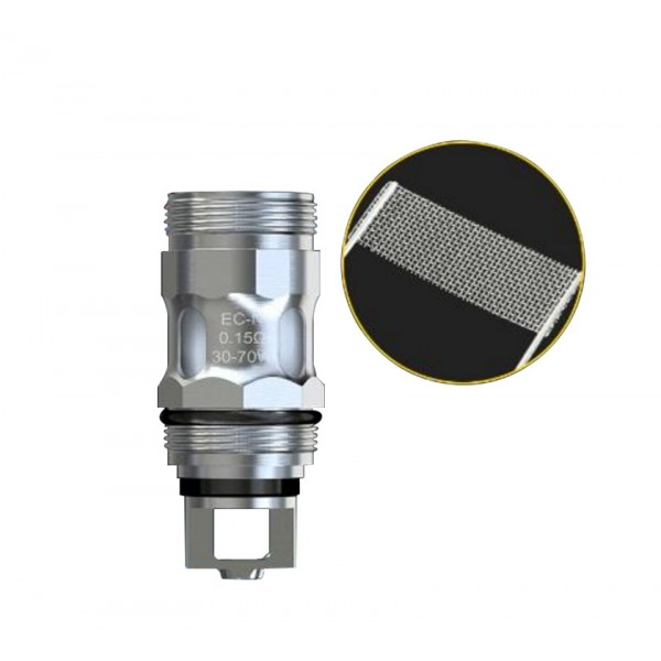 ELEAF EC-N 0,15OHM COILS FOR MELO