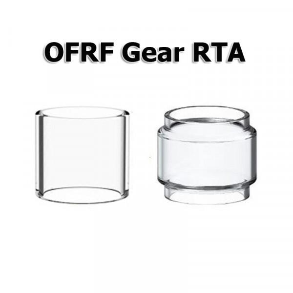 OFRF NEXMESH SUB OHM GLASS