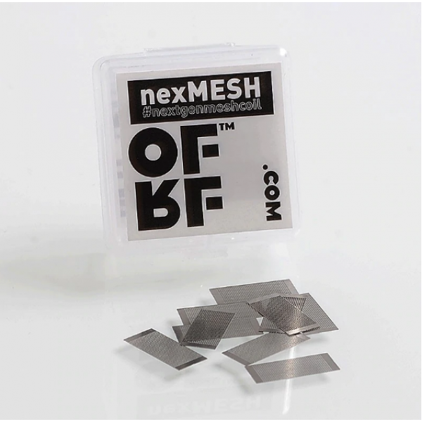 OFRF NEXMESH COILS 10PCS