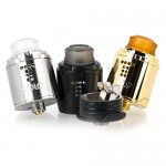 DIGIFLAVOR DROP SOLO RDA BF PIN