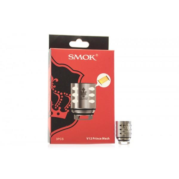 SMOK TFV12 PRINCE MESH COILS