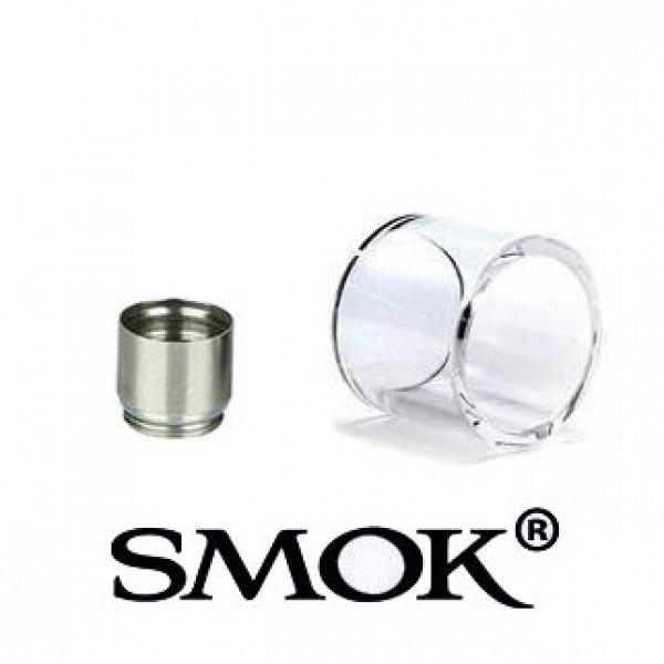 SMOK TFV8 BABY EXTENTION GLASS KIT 4ml
