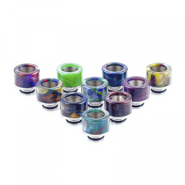 EPOXY RESIN 510 DRIP TIP FOR SMOK TFV8 BABY