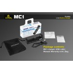 XTAR MC1 SINGLE SHOT CHARGER