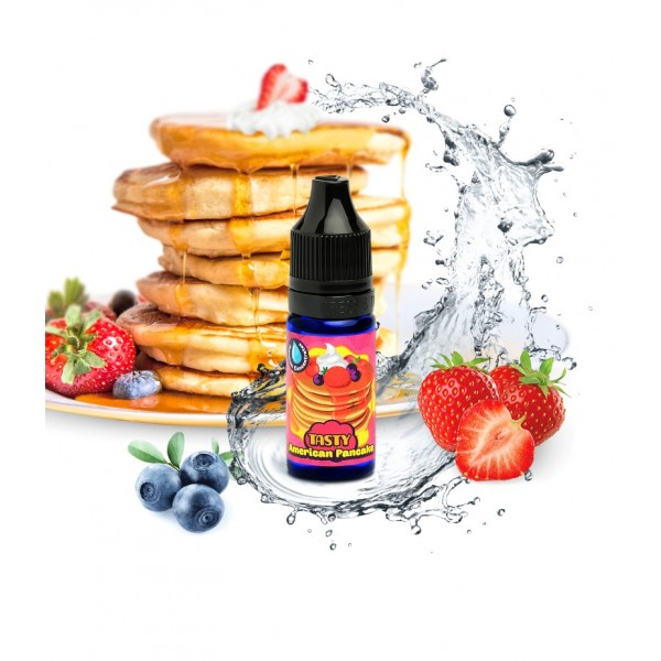 BIG MOUTH AMERICAN PANCAKE FLAVOR 10ml