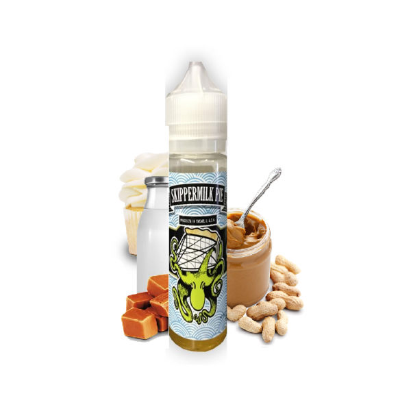 OPMH FLAVOUR SHOT SKIPPERMILK PIE