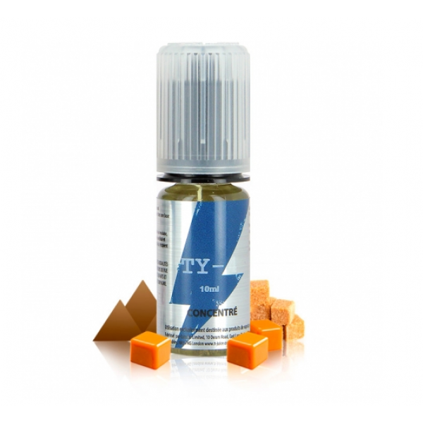 TY-4 FLAVOR 10ml