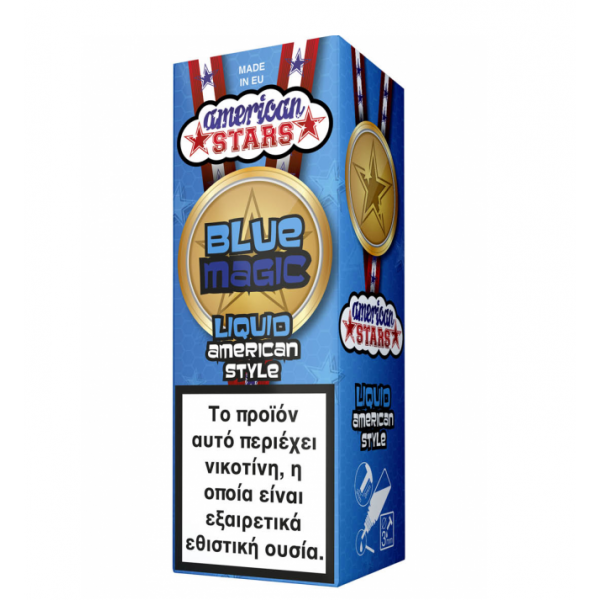 BLUE MAGIC 10ml