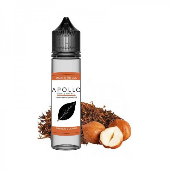 APOLLO TRIPLE NICKEL FLAVOR SHOT
