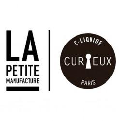 Curieux Flavor Shots