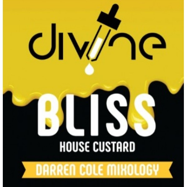 DIVINE SHOTS BLISS 30ML