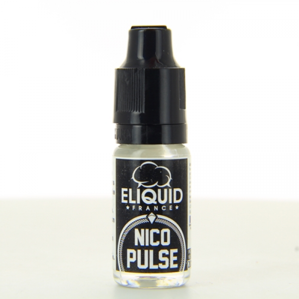 NICOTINE BOOSTER ELIQUID FRANCE 10ml