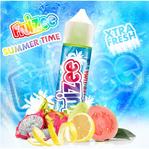 SUMMER TIME FLAVOR SHOT