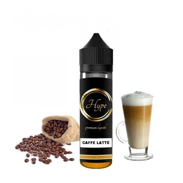 HYPE FLAVOUR SHOT CAFFE LATTE