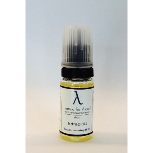 TETRAPLOID 10ml