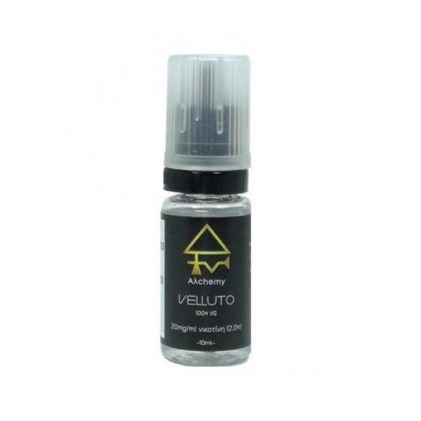 NICOTINE BOOSTER VELLUTO 10ml