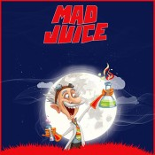 Mad Juice Flavor Shots