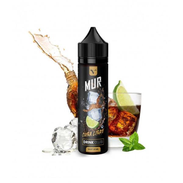 MUR DRINK CLUB CUBA LIBRE FLAVORSHOT