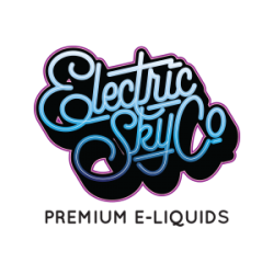 Electric Sky Flavor Shots