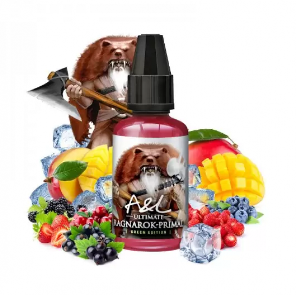 A&L ULTIMATE RAGNAROK PRIMAL 30ML