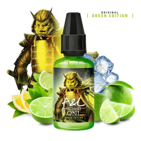 A&L ULTIMATE ONI FLAVOR 30ML