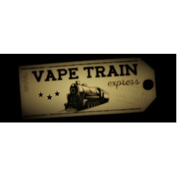 Vape Train Flavor Shots