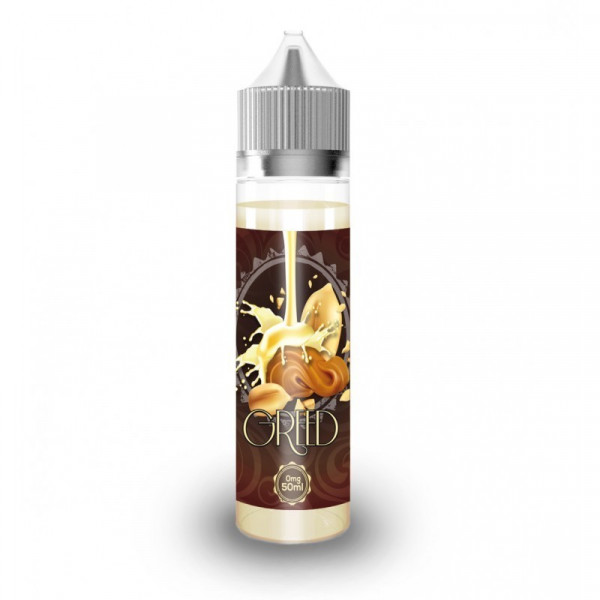 VAPLAND GREED FLAVOR SHOT