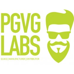 PGVG Labs Flavor Shots